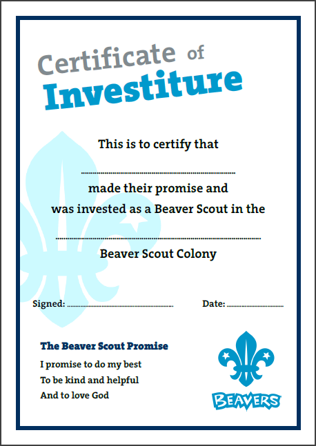 Investiture | Mossy Resources